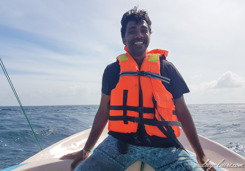 Guide - Voyage au Sri Lanka