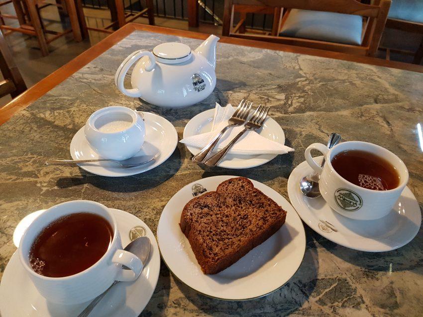 Le thé Sri Lankais - Séjour au Sri Lanka
