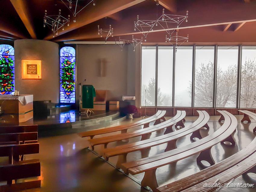Eglise Notre-Dame-de-la-Salette