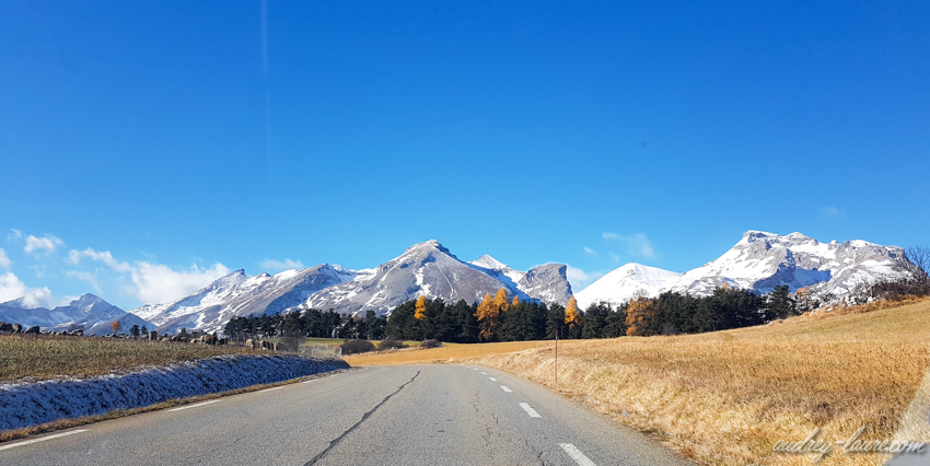 Alpes France