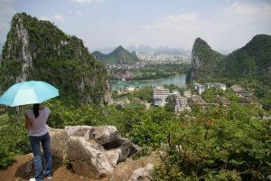 Guilin-voyage en CHine