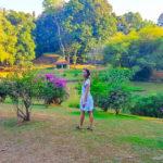 Sri Lanka – Jardin botanique royal de Peradeniya