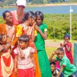 Sri Lanka : Nuwara Eliya, ville montagneuse au style britannique