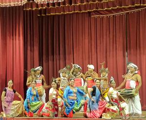 Sri-Lanka-spectacle-de-danse-Kandy--sur-