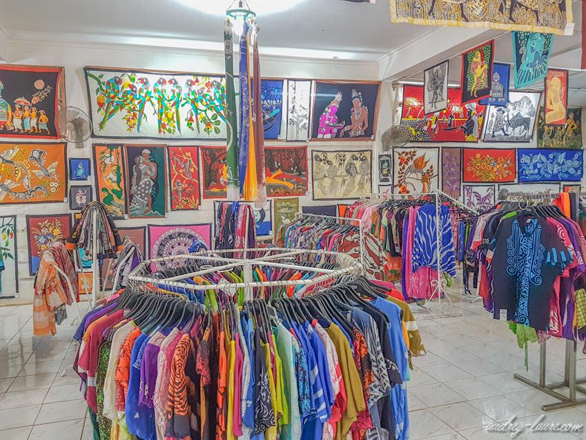 Sri-Lanka-visite-usine-tissu-batik-voyage