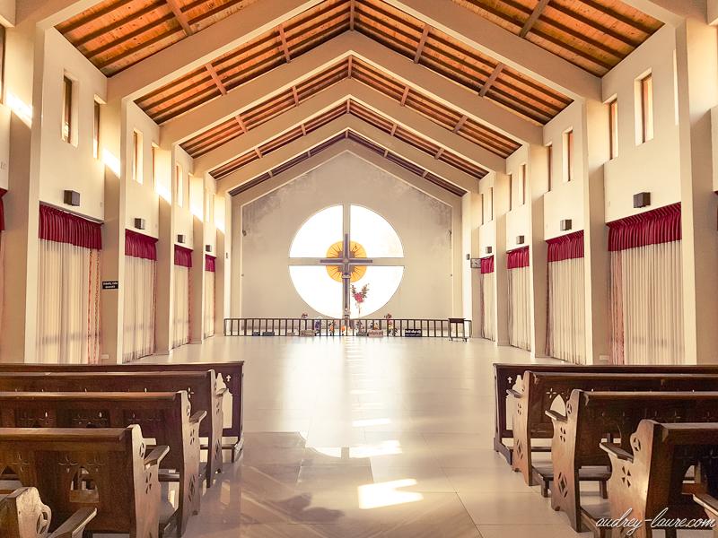 église Saint-Anne de Thalawila
