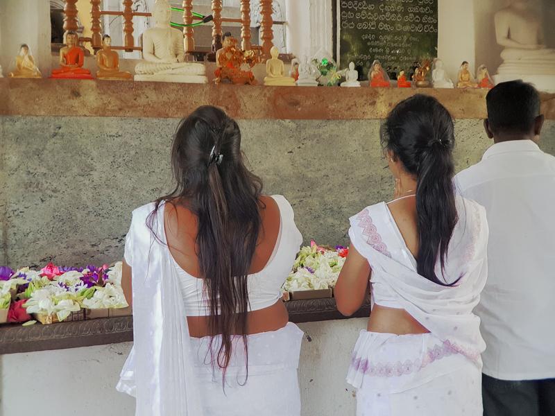 Anurâdhapura - voyage au Sri Lanka