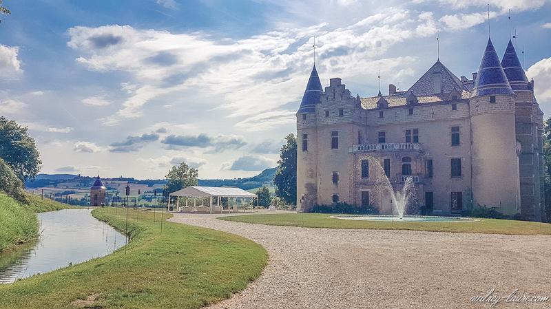 Château-de-Pupetières-
