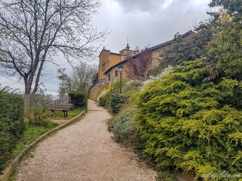 Oingt-tourisme - Beaujolais - France - 69 - plus beaux villages de France