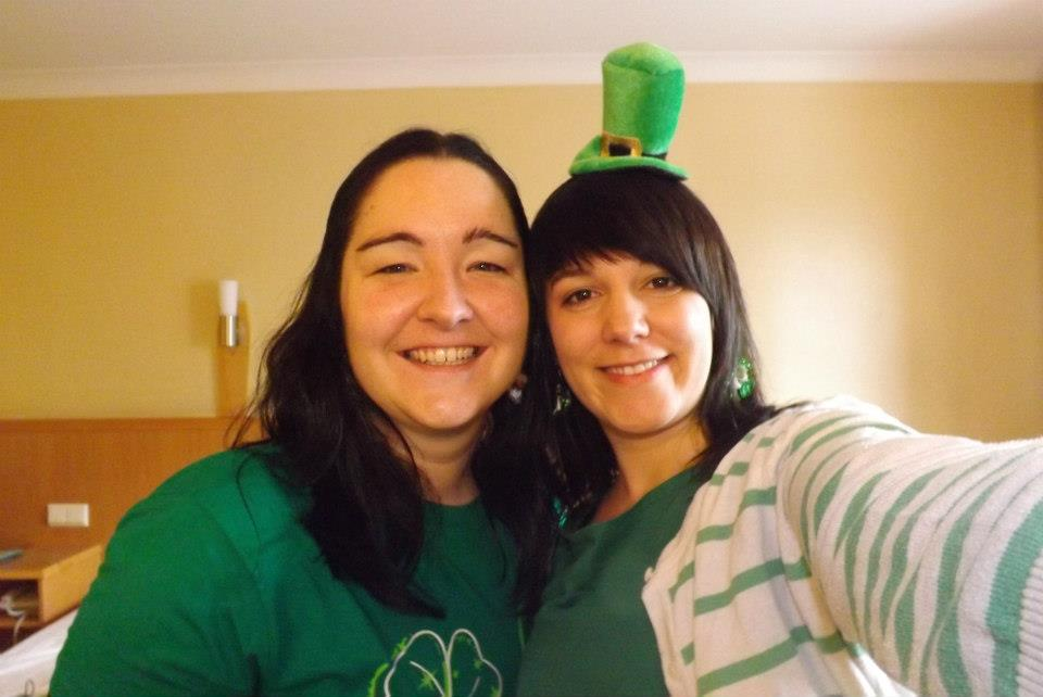paddys-day road voyage