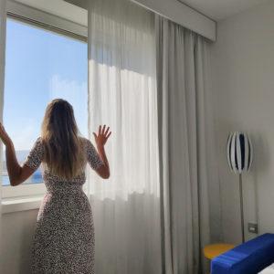hotel quatre etoiles marseille